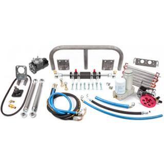 Гидростатика и компоненты