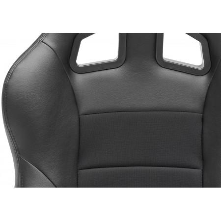 Спортивное сиденье, серии Baja XRS Suspension Seat, от CORBEAU SEATS, 96601