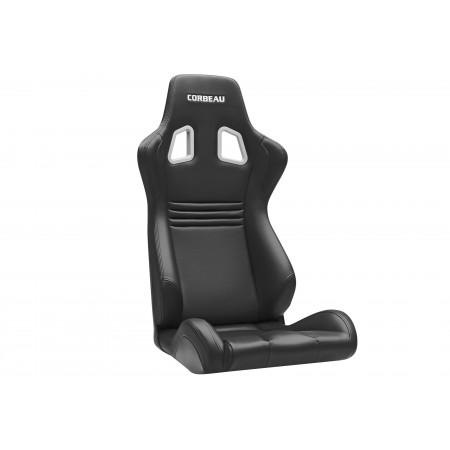 Спортивное сиденье, серии Evolution X, от CORBEAU SEATS, 64901FB