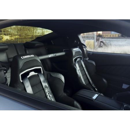 Спортивное сиденье, серии LG1 Racing Seat, от CORBEAU SEATS, 25501