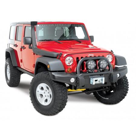 Передний бампер AEV 10305055AD,  Premium Bumper для 07-18 Jeep Wrangler JK