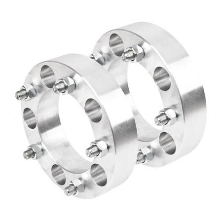 """Расширители колеи для Samurai wheel spacer, 2.0"""" (Проставки колес)"""