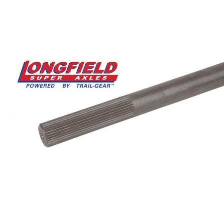 Longfield FJ40 30-Spline Long Spline Inner Axle Shaft, Long