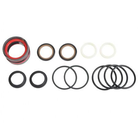 Ремкомплект двухштокового гидроцилиндра Trail-gear для гидростатики, Trail-Gear,  303786-KIT