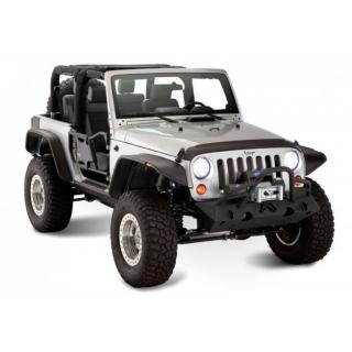 Детали кузова Jeep 9