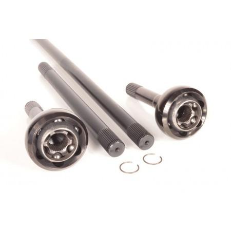 Комплект усиленных полуосей и шрусов RCV,  26 Шлицов к диффу, CV Axle Set, для Suzuki Jimny JB33 ('98-'05) & JB43 ('05-'15)