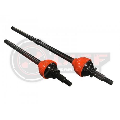 Усиленные полуоси и шрусы (привода), для Jeep Wrangler JL Rubicon, Ultimate Dana 44 Axle CV Set