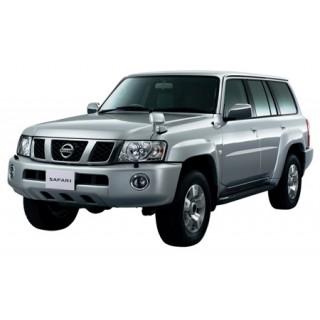 Nissan Patrol 60/61 38