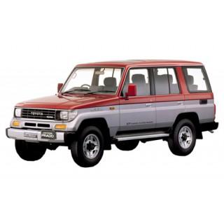 Toyota Land Cruiser 70 серии  54