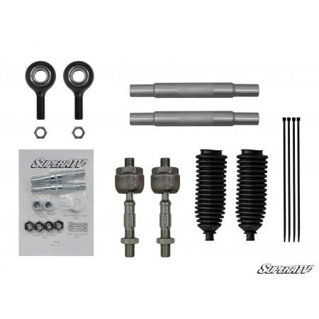 Комплект, рулевых тяги для Kawasaki Teryx 4, Heavy Duty Tie Rod Kit