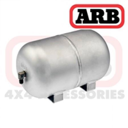 Ресивер алюминиевый ARB 171601 на 4 литра
