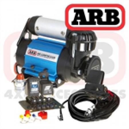 Компрессор ARB CKMA12 12В высокопроизводительный,  Для управления блокировками дифференциала
