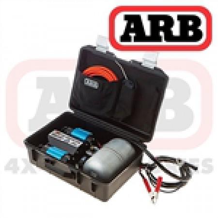 Компрессор с ресивером ARB CKMTP12 12В переносной в чемодане