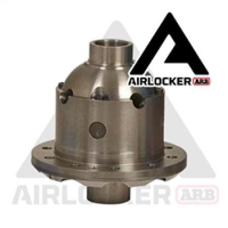 Пневматическая блокировка дифференциала ARB RD111 для Toyota LC Prado 120 / 150 / FJ Cruiser, Передняя