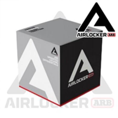 Блокировка дифференциала Пневматическая ARB RD156, Hyundai Terracan, Mitsubishi Montero Sport 3.5L, Задняя, 34 Шлица, ARB Air Locker