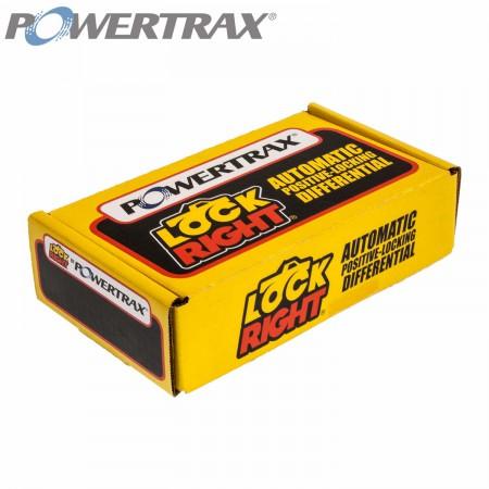 Блокировка дифференциала автоматическая Powertrax 3220-LR Lock-Right для моста Nissan с задним мостом H233B, 31 шлиц (для 4 Pin Stock Side Gears)